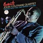 JOHN COLTRANE Crescent album cover