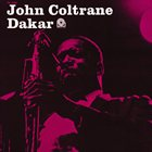 JOHN COLTRANE Dakar album cover