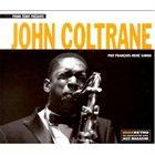 JOHN COLTRANE Frank Ténot Présente album cover