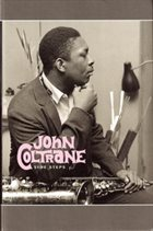 JOHN COLTRANE Side Steps album cover