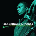 JOHN COLTRANE Sideman: Trane's Blue Note Sessions album cover