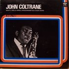 JOHN COLTRANE Snuffy / Wells Fargo / Rhodomagnetics / Count Down album cover