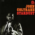 JOHN COLTRANE Stardust album cover