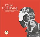 JOHN COLTRANE The Impulse! Albums: Volume Three album cover