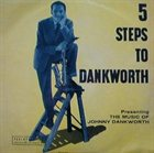 JOHN DANKWORTH 5 Steps To Dankworth album cover