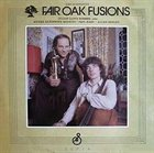 JOHN DANKWORTH Fair Oak Fusions album cover