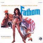 JOHN DANKWORTH Fathom album cover