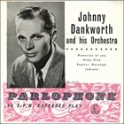 JOHN DANKWORTH Johnny Dankworth And His Orchestra album cover