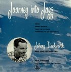 JOHN DANKWORTH Journey Into Jazz album cover