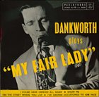 JOHN DANKWORTH Plays My Fair Lady album cover