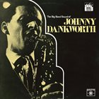 JOHN DANKWORTH The Big Band Sound Of... album cover