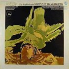 JOHN DANKWORTH The Sophisticated Johnnie Dankworth album cover