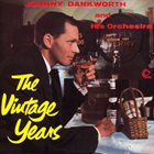 JOHN DANKWORTH The Vintage Years album cover