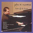 JOHN DI MARTINO Birds Of The Heart album cover