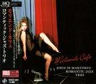 JOHN DI MARTINO John Di Martino's Romantic Jazz Trio : Moliendo Cafe album cover