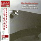 JOHN DI MARTINO John Martino's Romantic Jazz Trio : The Beatles In Jazz album cover
