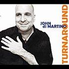 JOHN DI MARTINO Turnaround album cover