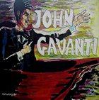 JOHN GAVANTI John Gavanti album cover