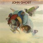 JOHN GHOST Airships Are Organisms album cover