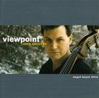 JOHN GOLDSBY Viewpoint album cover