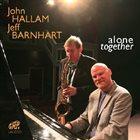 JOHN HALLAM Alone Together album cover