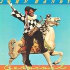 JOHN HANDY Carnival album cover