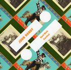JOHN HANDY Hard Work & Carnival album cover