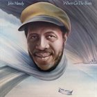JOHN HANDY Where Go the Boats album cover
