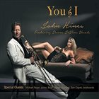 JOHN HINES John Hines, Ft. Donna Devine : You & I album cover