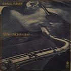 JOHN KLEMMER All the Children Cried album cover