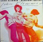 JOHN KLEMMER Barefoot Ballet album cover
