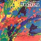 JOHN KLEMMER Brazilia album cover