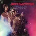 JOHN KLEMMER Eruptions album cover