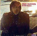 JOHN KLEMMER Intensity album cover