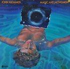JOHN KLEMMER Magic And Movement album cover