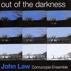JOHN LAW (PIANO) Out Of The Darkness album cover