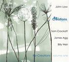 JOHN LAW (PIANO) Re-Creations Volume 1 album cover