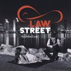 JOHN LAW (UKULELE) Law Street album cover