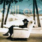 JOHN LEE HOOKER Chill Out album cover