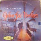 JOHN LEE HOOKER The Blues (aka The Greatest Hits Of John Lee Hooker aka Boogie Chillen) album cover