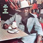 JOHN LEE HOOKER The Cream (aka The Father Of The Blues Live) album cover