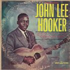 JOHN LEE HOOKER The Great John Lee Hooker album cover