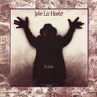 JOHN LEE HOOKER The Healer album cover