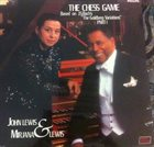 JOHN LEWIS John Lewis  & Mirjana Lewis ‎: The Chess Game (Part 1) album cover
