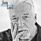 JON LORD Blues Project - Live album cover
