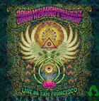 JOHN MCLAUGHLIN John McLaughlin & The 4th Dimension / Jimmy Herring & The Invisible Whip : Live in San Francisco album cover