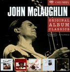 JOHN MCLAUGHLIN Original Album Classics album cover