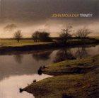 JOHN MOULDER Trinity album cover