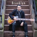JOHN PATITUCCI Brooklyn album cover