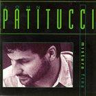 JOHN PATITUCCI Mistura Fina album cover